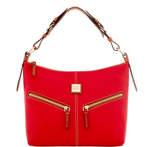 Dooney & Bourke Pebble Grain Mary Shoulder Bag (Introduced by Dooney & Bourke at $268 in Jun 2016)