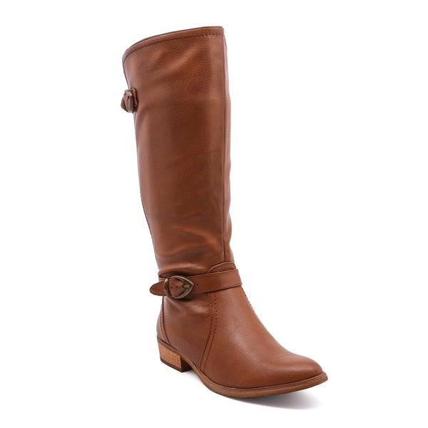 Baretraps Tommy Women's Boots Auburn