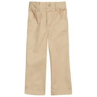 French Toast Girls 2T-4T Pull On Pant (More options available)