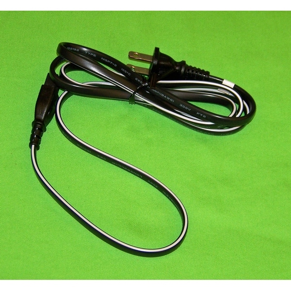 NEW OEM Philips Power Cord Cable Originally Shipped With HTS5580W, HTS5580W/F7