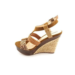 Carlos by Carlos Santana Cypress Women's Sandals