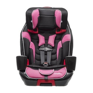 Evenflo Advanced Transitions 3-in-1 Combination Booster Car Seat
