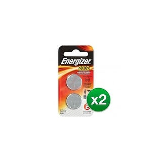 Replacement Battery for Energizer 2032BP2N (2-Pack) Replacement Battery