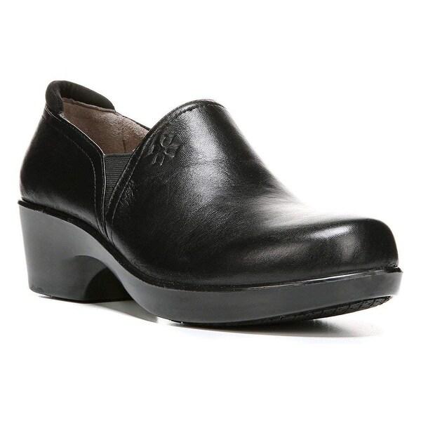Naturalizer Women's Freeda Slip On Work Shoe