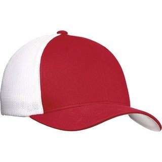 Port Authority - Flexfit Mesh Back Cap