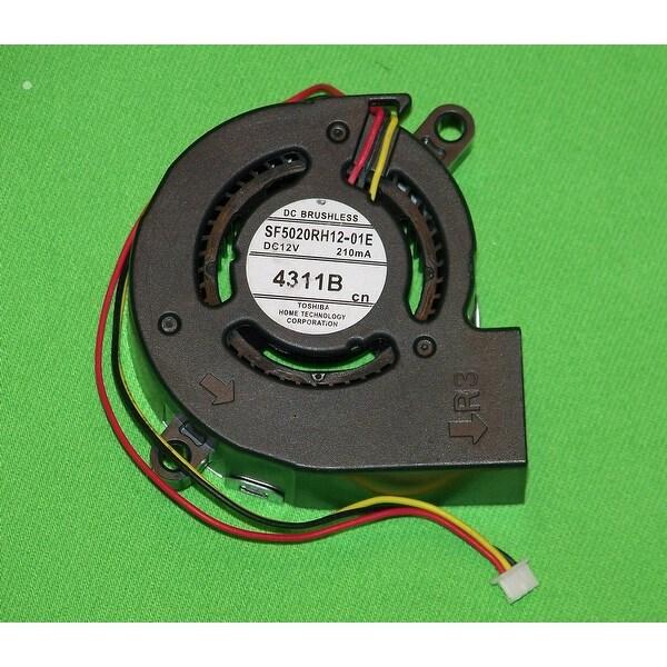 Epson Projector Lamp Fan - SF5020RH12-01E