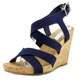 Link to INC International Concepts Womens Landor Open Toe Casual Platform Sandals Similar Items in Women's Shoes