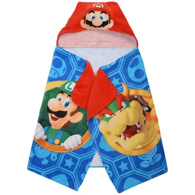 Super Mario Jump and Go