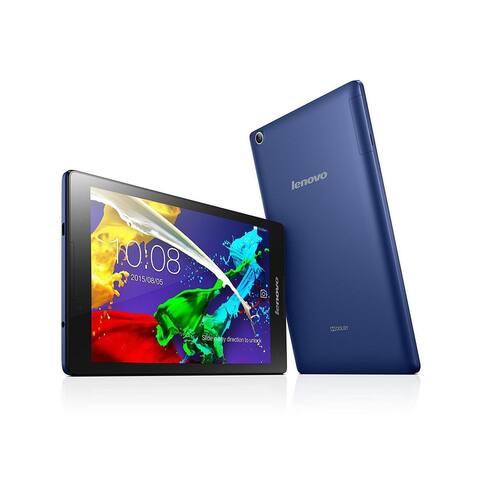 LENOVO TAB 2 A8-50 8.0 16GB MIDNIGHT BLUE - Refurbished