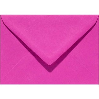 Bright Pink - Papicolor A6 Envelopes 50/Pkg