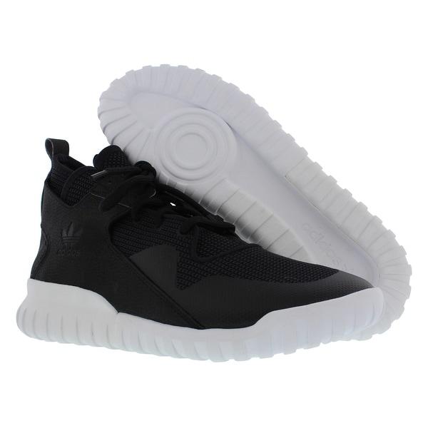 tubular x shoes