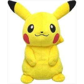 Pokemon 7-inch Pikachu Plush Toy