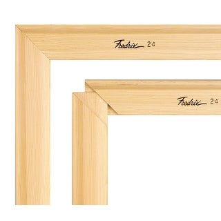Fredrix Select Pine Stretcher Strip, 40 in