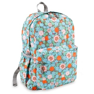 J World New York  Oz Day Backpack, Blossom
