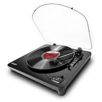 Ion It55 Airlp Bluetooth Turntable