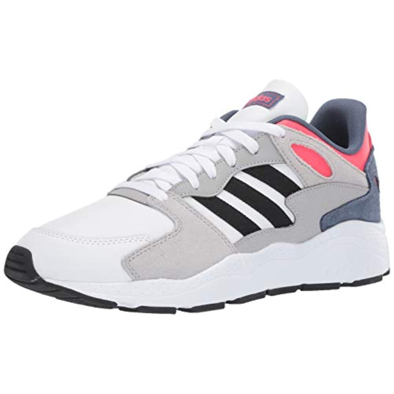 Shop adidas Men's Chaos Sneaker, White