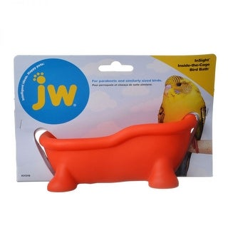 JW Insight Inside Cage Bird Bath Inside Cage Bird Bath