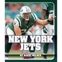 New York Jets - Barry Wilner