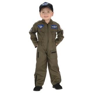 Air Force Fighter Pilot