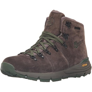 Danner Mens Mountain 600 Hiking Boots Leather Waterproof