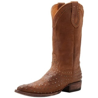 Old Gringo Mens Laguna Studded Pointed Toe Cowboy, Western Boots
