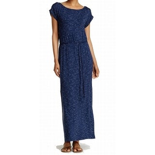 Max Studio NEW Blue Women's Size XS Space Dyed Drawstring Maxi Dress|https://ak1.ostkcdn.com/images/products/is/images/direct/982c2bdc1777ce7ff23b9712a33252f4066baac6/Max-Studio-NEW-Blue-Women%27s-Size-XS-Space-Dyed-Drawstring-Maxi-Dress.jpg?_ostk_perf_=percv&impolicy=medium