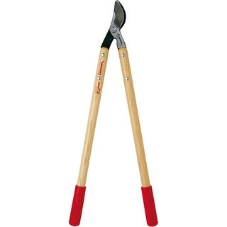 """Corona WL 3351 Bypass Lopper Forged Resharpenable Wood Handle, 26"""""""