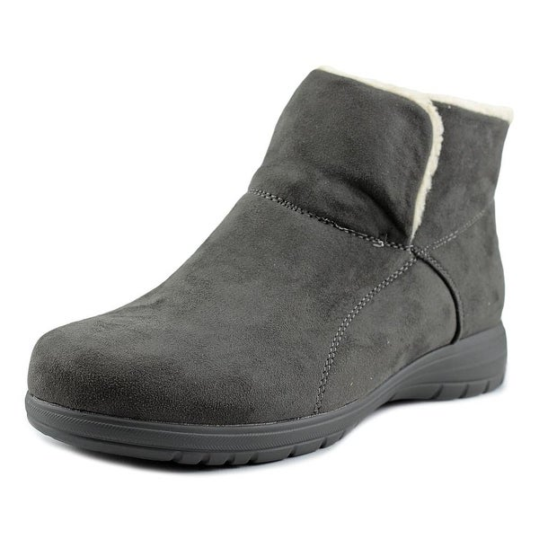 Beacon Whisper Women Grey Boots