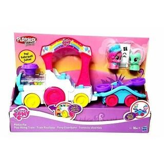 My Little Pony Pinkie Pie Pop-Along Train