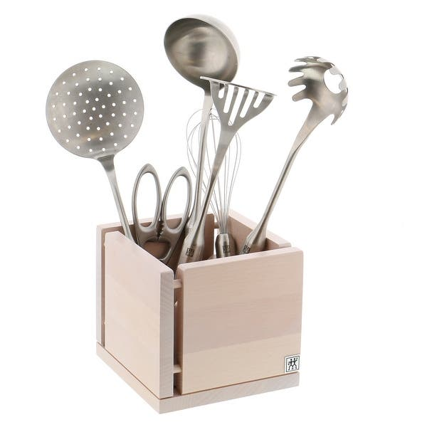 Zwilling Italian Kitchen Utensil Organizer Free
