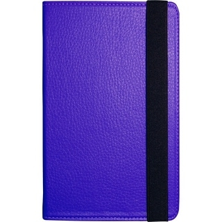 Visual Land ME-TC-010-PRP Visual Land Prestige 10 Folio Tablet Case (Purple)