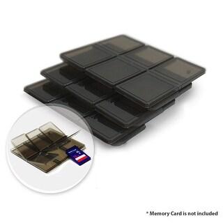 Lusana Studio Memory Card Storage Case, Set of 3, OS0165 - N/A