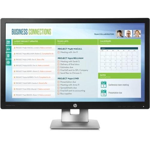 """""""HP EliteDisplay E240 LED Monitor M1N99AA#ABA EliteDisplay E240 LED Monitor"""""""