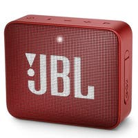 JBL GO 2 Portable Wireless Bluetooth Speaker - 4.3 x 4.5 x 1.5