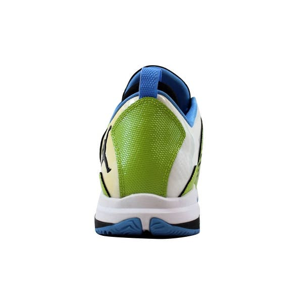 size 40 dff74 69066 Nike Men s Air Jordan CP3 VI 6 Nitro Pack Atomic Green Black-White-