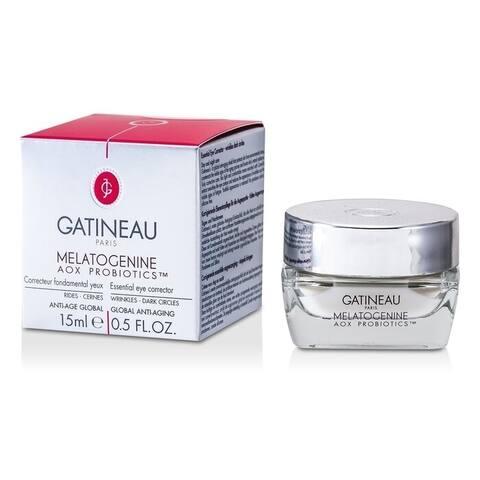 Gatineau - Melatogenine Aox Probiotics Essential Eye Corrector(15Ml/0 5Oz)