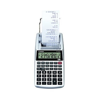 """Canon P1-DHV-3 Printing Calculator Printing calculator"""