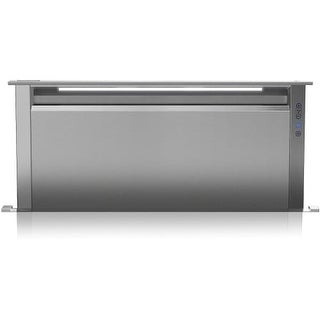 Viking VDD5450 1200 CFM 45 Inch Wide Downdraft Range Hood with Capacitive Touch Controls from the Professional 5 Series