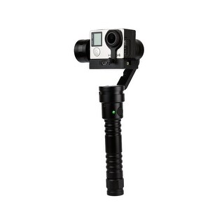 Polaroid Handheld 3Axis Electronic Gimbal for GoPro Hero 3/3(plus)/4 Camera