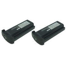 """""""Battery for Canon NP-E3 (2-Pack) Replacement Battery"""""""