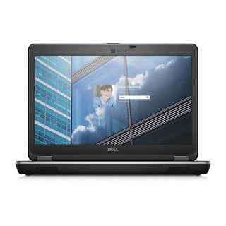 Refurbished Dell Latitude E6440 14-Inch Notebook