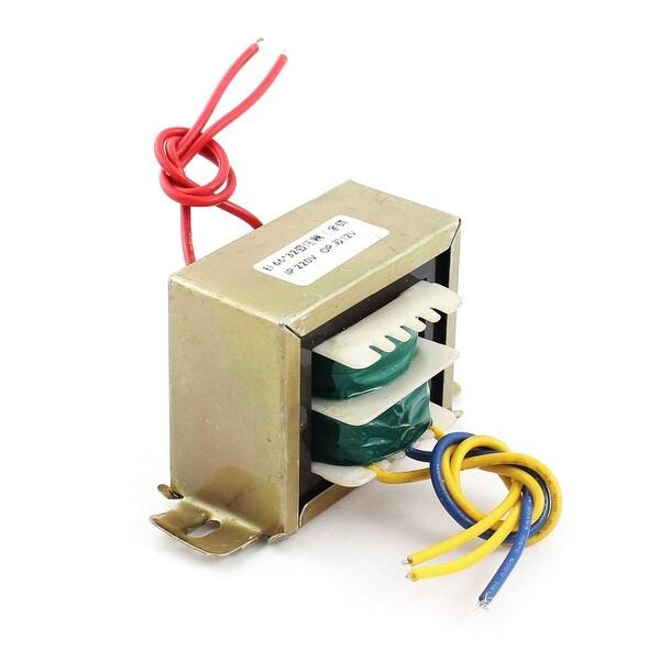 Shop AC 220V 12Vx2 Core 5-Wire Electric Soymilk Maker Power ...