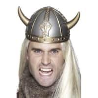 Smiffy Viking Warrior Helmet Accessory - Solid