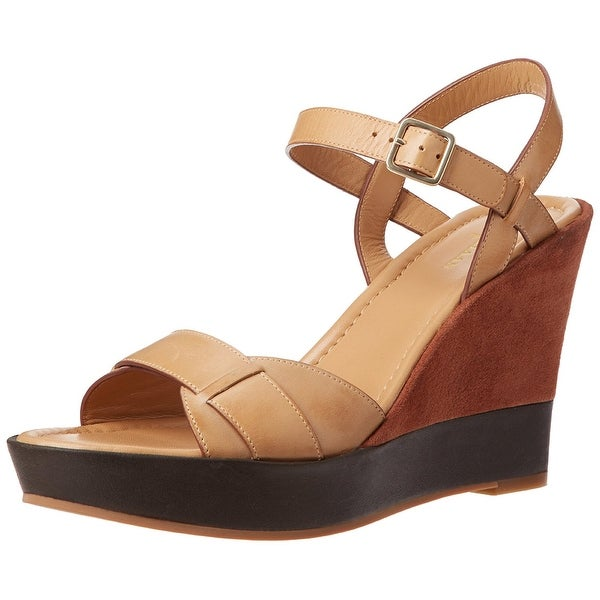 Cole Haan Women's Paley High Wedge Sandal