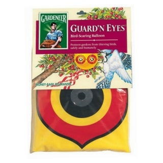 Gardeneer TE-12C Guard n Eyes Bird-Scaring Balloon
