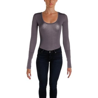 Free to Live Womens Full Slip Stretch Casual - o/s