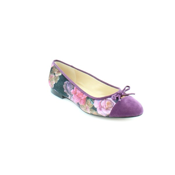 Marc Fisher Jodi Women's Flats & Oxfords Purple Multi