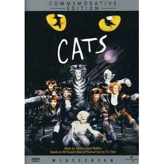 Cats - Cats [DVD]