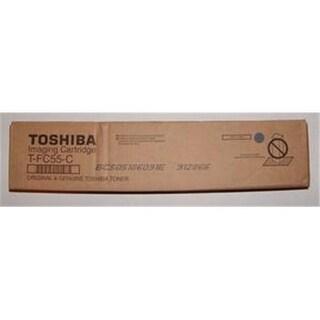 TOSHIBA TOSTFC55C Toshiba Br Estudio 5520C - 1-Sd Yld Cyan Toner