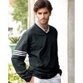 adidas - ClimaProof® Colorblock V-Neck Windshirt - Thumbnail 2